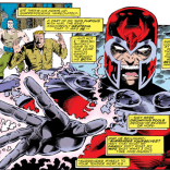 What Happened To Ute, version 1. (X-Men Unlimited #2)