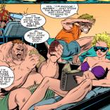 Work buds! (X-Men Unlimited #2)