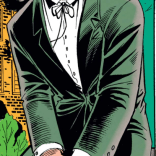 "Meet Louis ""Samuel 'Mark Twain' Clemens"" St. Croix. (Uncanny X-Men #305)"