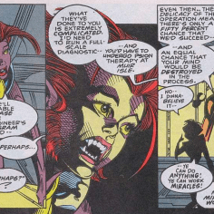 This plotline really never stops hurting. (X-Factor #93)