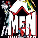 How much funnier would this cover have been with Graydon? (X-Men Unlimited #4)