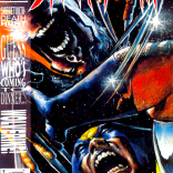 Sabretooth: Death Hunt #3: Large Angry Men Yelling!