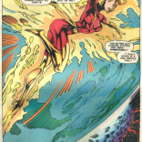 Damnit, Siena Blaze. (Excalibur #73)