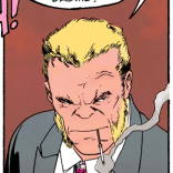 THAT FACE. (X-Men Unlimited #3)