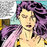 Betsy Braddock has UNQUESTIONABLY hunted humans for sport. (X-Men #29)