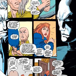 Version 2. (Uncanny X-Men #209)