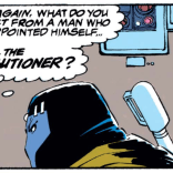 Not a lot, Carl. Not a lot. (Uncanny X-Men #210)