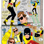 THEY'RE SO BAD AT BEING PEOPLE AND I LOVE THEM SO MUCH. (Uncanny X-Men #208)