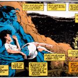 Aw, man. (X-Men #27)