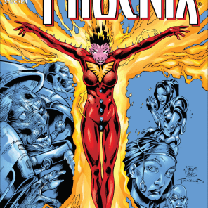 NEXT EPISODE: The adventures of Rachel Summers in the 37th Century!