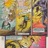 Dang, Amanda Conner. DANG. (Excalibur #80)