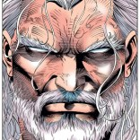 That is one sweet coma beard. (Uncanny X-Men #315)