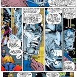 Yes, this is a good speech; but also, I just realized that given that the whole trial happens in space, it definitely falls under maritime law, AND I FORGOT TO MAKE ANY JOKES ABOUT IT IN THE EPISODE. (Uncanny X-Men #315)