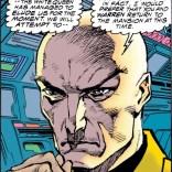 Those Sienkiewicz inks! (Uncanny X-Men #314)