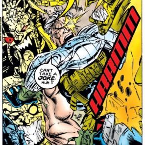 Cable vs. Derrida. (Cable #16)