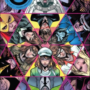 NEXT EPISODE: Talking House of X and Powers of X with Chris Eddleman!