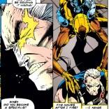 Damn skippy! (X-Force #39)