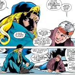 See what we mean about the difference the right artist makes to Adam X (X-Men #39)