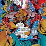 "I bet when people tell AoA Nightcrawler ""Your Mom"" jokes, he just kinda sighs and acknowledges that they're probably right. (Tales from the Age of Apocalypse: By the Light)"