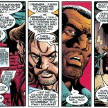 Robbie flippin' Robertson: a badass in any universe. (Tales from the Age of Apocalypse: Sinister Bloodlines)