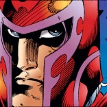 Magneto's edging awfully close to moppethood here. (X-Men: Alpha)