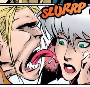 kyle no (Astonishing X-Men #3)