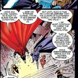 """""""For further details, my X-Men, you must buy every other X-comic on the stands. Excelsior!"""" (Amazing X-Men #1)"""