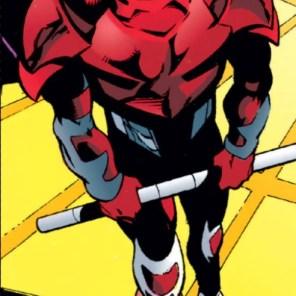 Damnit, Matt. (X-Universe #1)