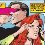 The Uncanny X-Men #100 references are flying fast and furious. (X-Men #43)