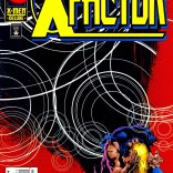 That logo! That art! If this era was as good as the cover that started it, we'd be in great shape. (X-Factor #112)
