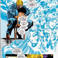 Alexander and the Terrible, Horrible, No Good, Very Bad Day, Part Two (X-Factor #114)