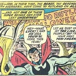 Rutland, Vermont: not just a frequent setting of 1970s Marvel and DC comics, but totally a real place! (Avengers #119)