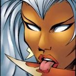 Ew. (Uncanny X-Men #325)
