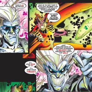 I WISH HIM THE BEST (X-Men Unlimited #9)