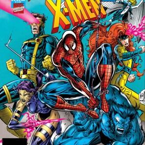 Yay, Team-Ups! (Spider-Man Team-Up #1)