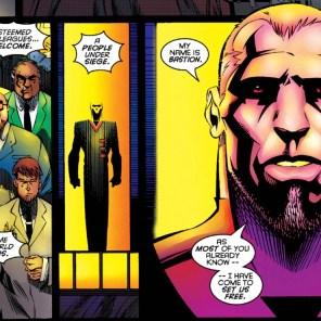 THIS guy. (Uncanny X-Men #333)