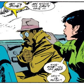 THE PRECIOUS! (Wolverine #13)
