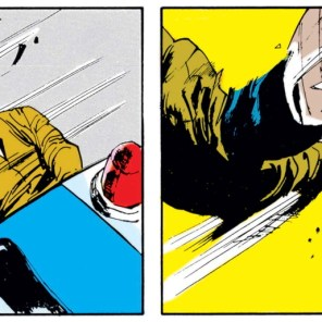 Dang, man. (Wolverine #12)
