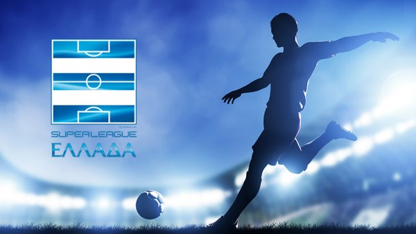 GREEK SUPER LEAGUE FIFA