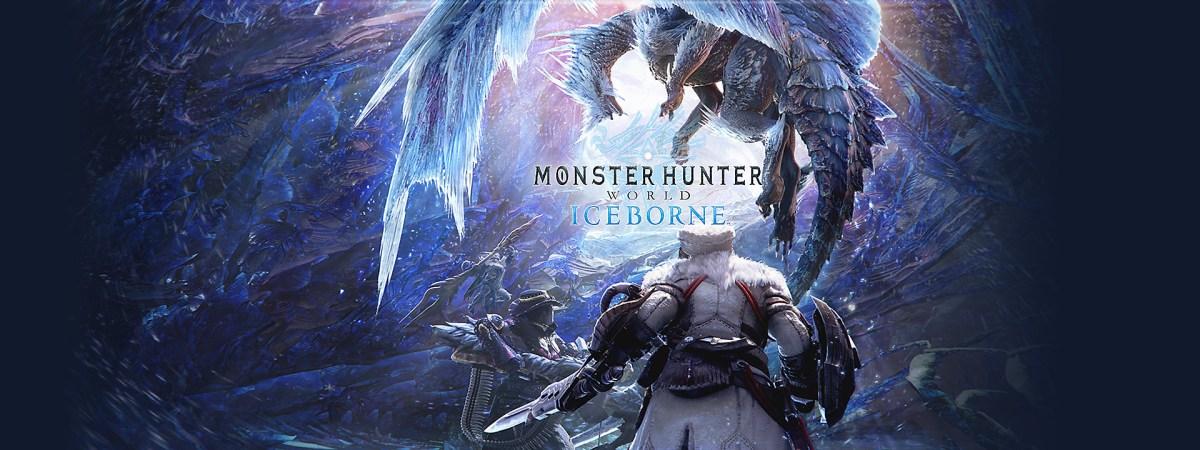 monster-hunter-world-iceborne cover