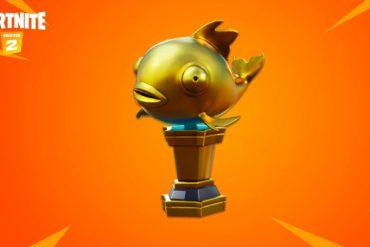 mythic goldfish fortnite