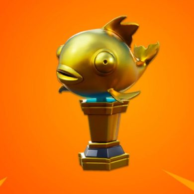 mythic goldfish fortnite