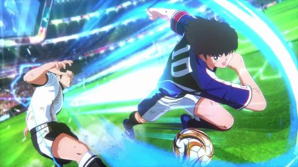 Captain Tsubasa- Rise of New Champions