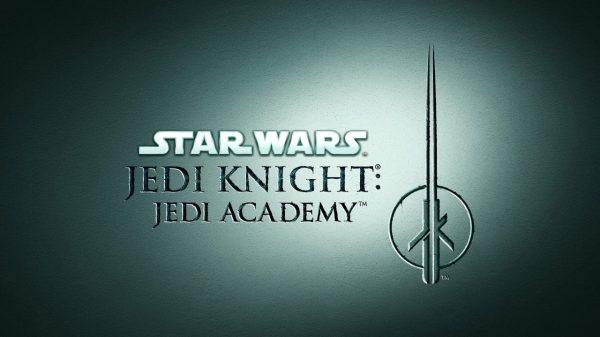 Star Wars Jedi Knight Academy
