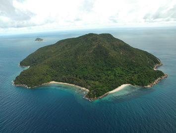 Xplode LIAO_海岛_马来西亚