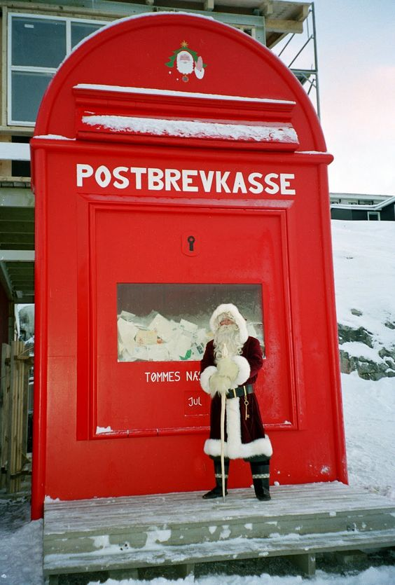 XplodeLIAO_Christmas_圣诞节_芬兰_圣诞老人