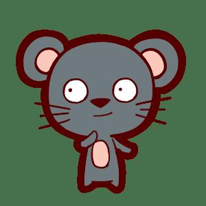 xplodeliao_十二生肖_老鼠