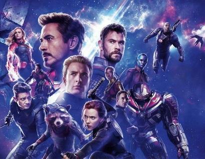 Xplode LIAO_复仇者联盟_Avengers
