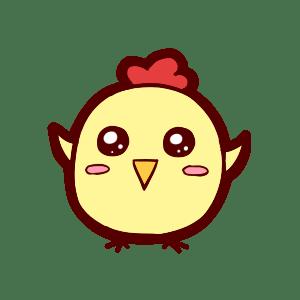 xplodeliao_十二生肖_鸡