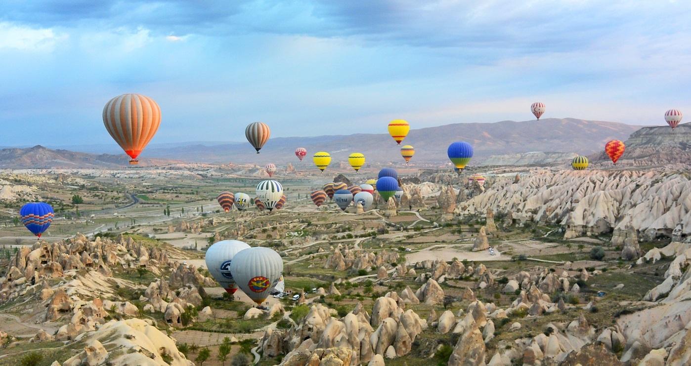 Xplode liao_turkey_旅游_土耳其